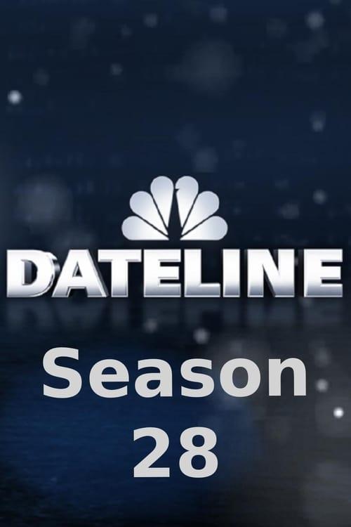 Dateline NBC: Dateline NBC