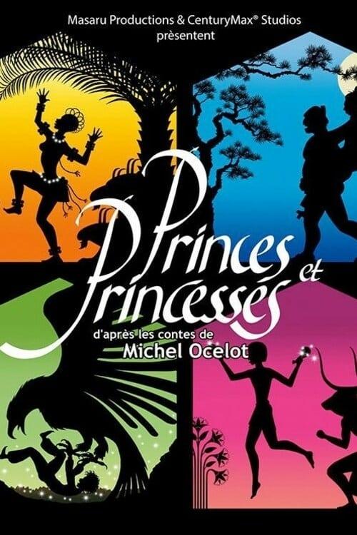 Regarde Princes et Princesses En Bonne Qualité Hd 1080p