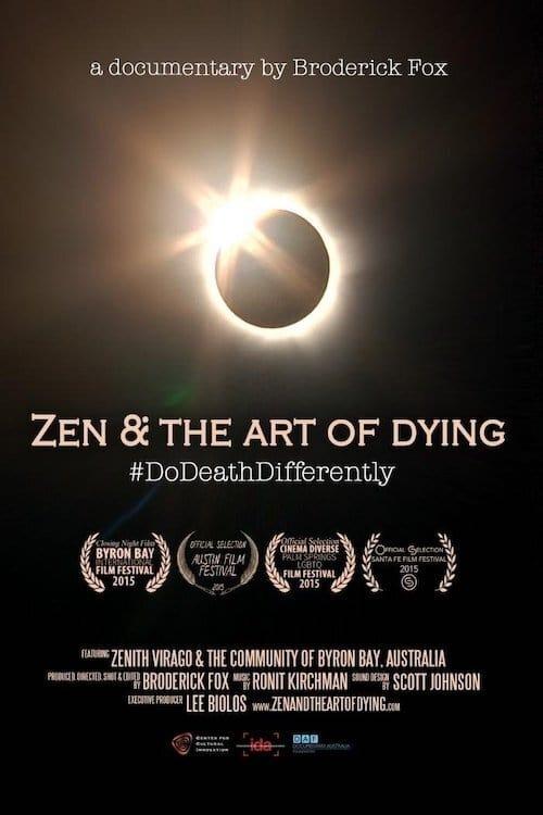 Zen & the Art of Dying