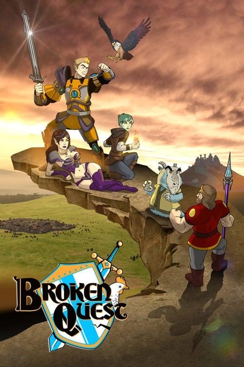 Broken Quest (2013)