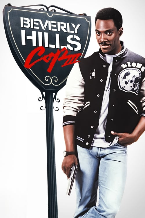 Streaming Beverly Hills Cop III (1994) Movie Free Online