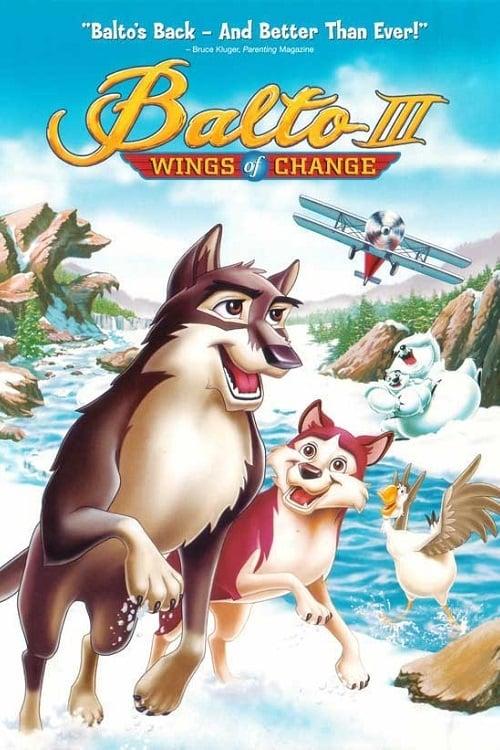 Balto III: Wings of Change 2004