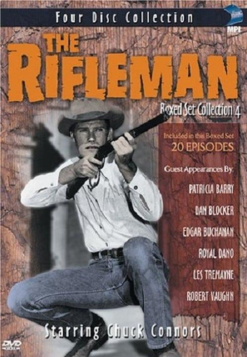 The Rifleman: Season 4