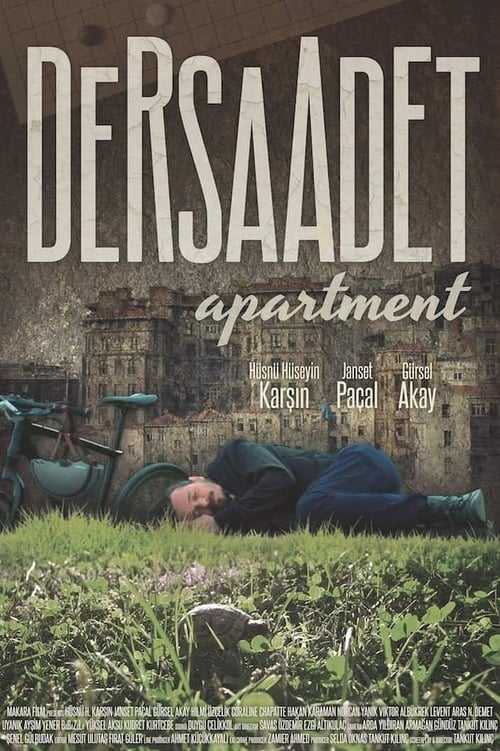 Dersaadet Apartment