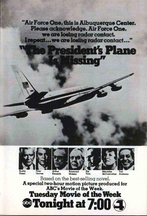 Mira La Película The President's Plane Is Missing Con Subtítulos