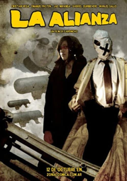 The Alliance (2010)