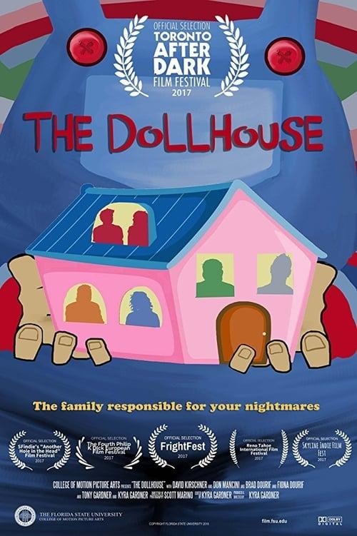 Mira La Película The Dollhouse En Español