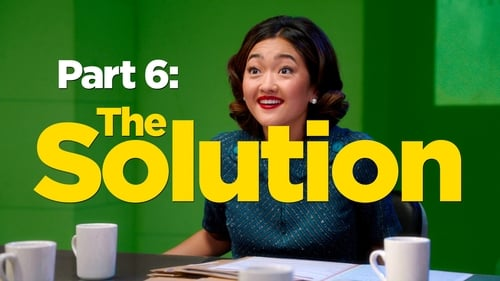 The Good Place: Specials – Épisode The Selection, Part 6: The Solution
