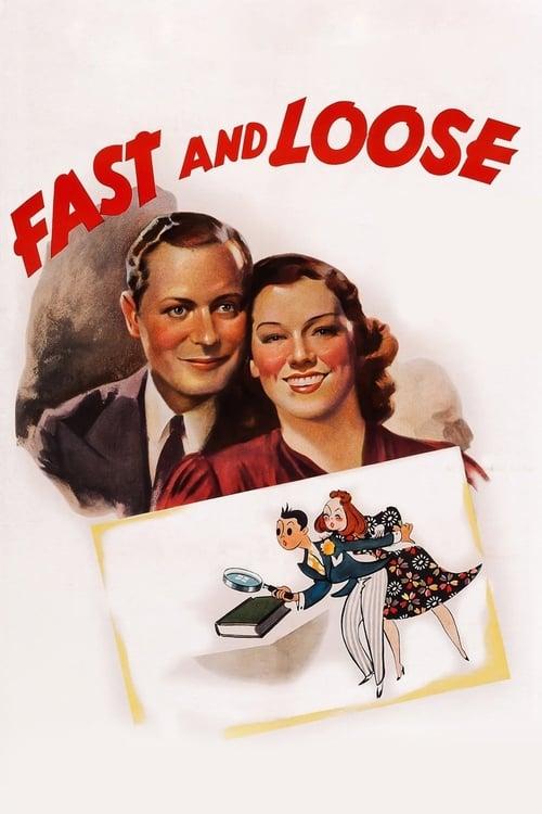 Mira La Película Fast and Loose Gratis En Línea