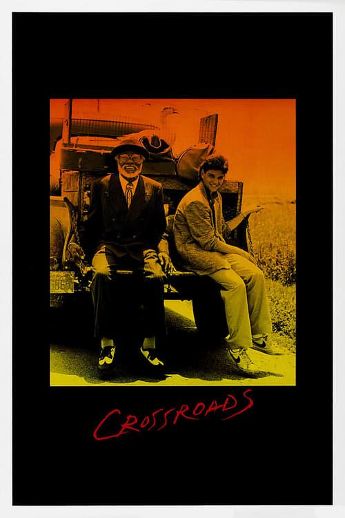 Streaming Crossroads (1986) Movie Free Online