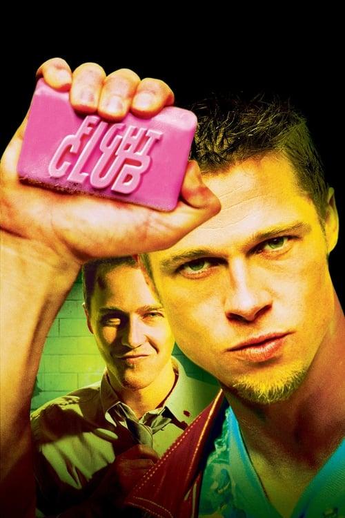 Regarder Fight Club (1999) Streaming HD FR