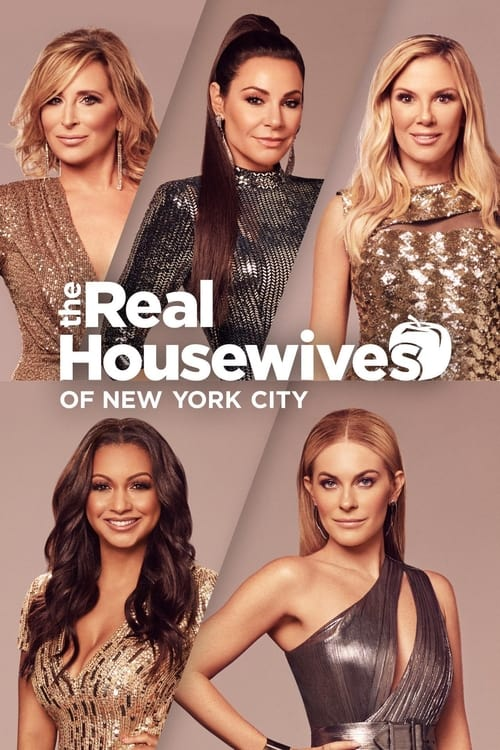 The Real Housewives of New York City-Azwaad Movie Database