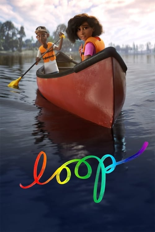 Largescale poster for Loop
