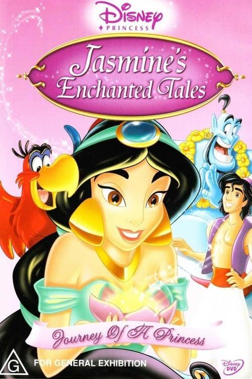 Assistir Histórias Encantadas de Jasmine: A viagem de uma Princesa Online