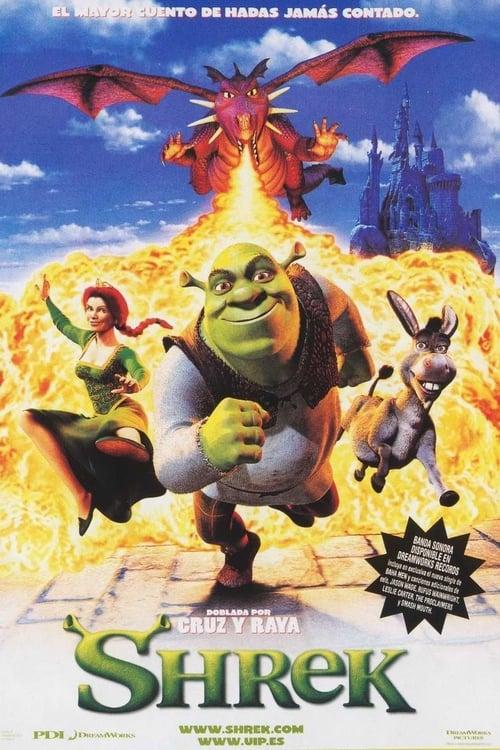 Shrek Peliculas gratis