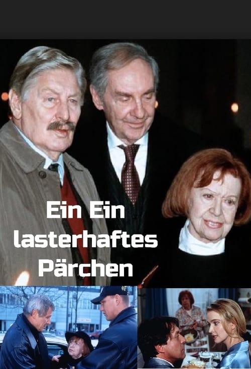 Película Ein lasterhaftes Pärchen Gratis