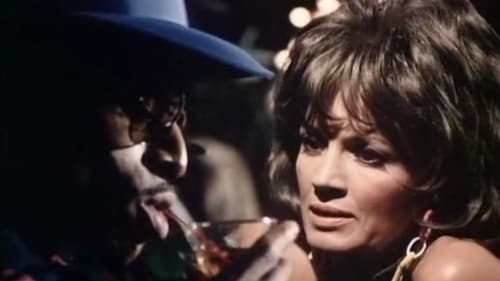 Police Woman 1974 Bluray 720p: Season 1 – Episode The Beautiful Die Young