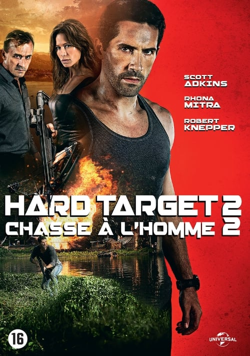 [FR] Chasse à l'homme 2 (2016) streaming