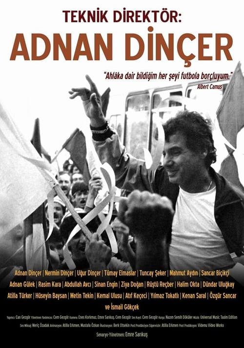 Mira Teknik Direktör: Adnan Dinçer Con Subtítulos En Línea
