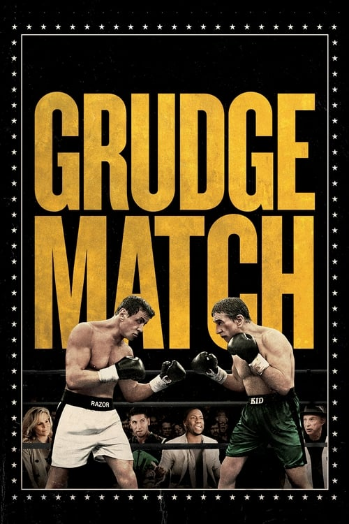 Download Grudge Match (2013) Movie Free Online