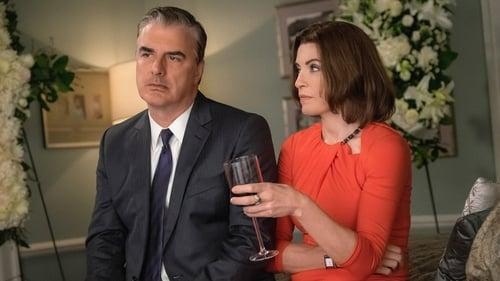 The Good Wife - Season 7 - Episode 20: party