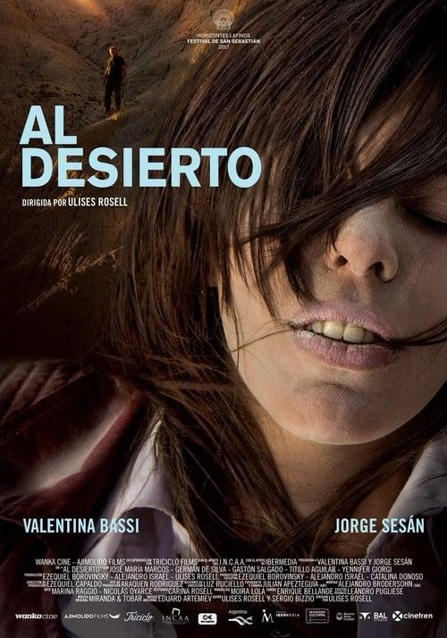 Filme Al Desierto Com Legendas Em Português