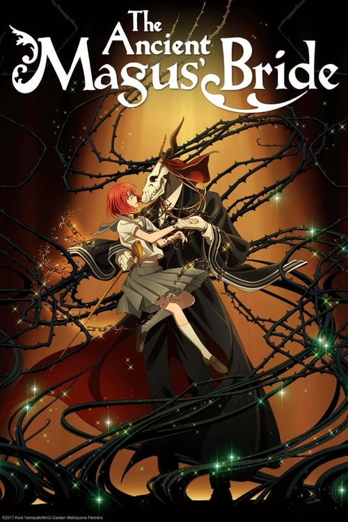 Watch The Ancient Magus' Bride (2017) in English Online Free