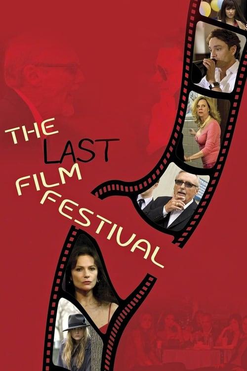 Mira La Película The Last Film Festival Doblada Por Completo