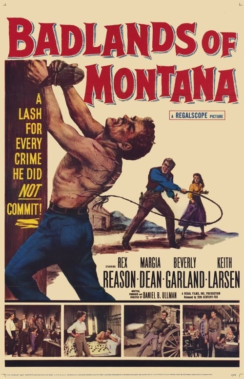 Badlands of Montana Online
