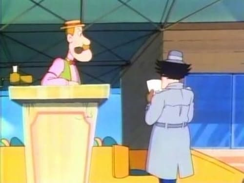 Inspector Gadget 1984 Hd Download: Season 1 – Episode Launch Time
