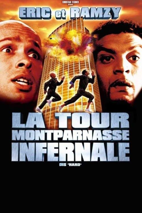 Mira La Película La Tour Montparnasse Infernale Doblada Por Completo