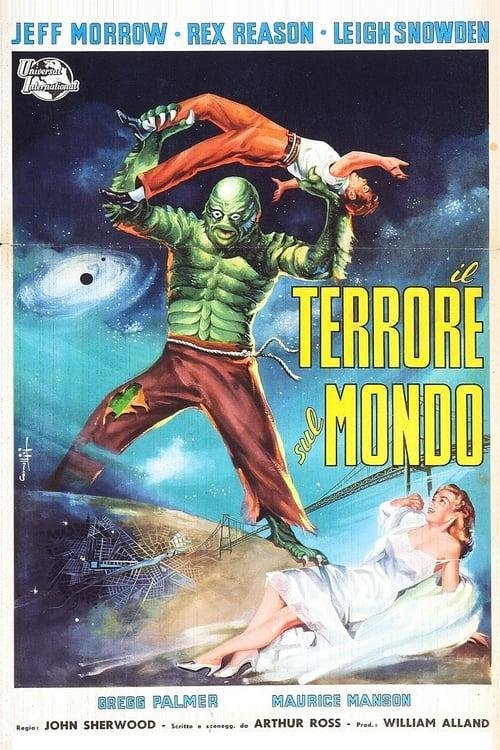 Il terrore sul mondo (1956)