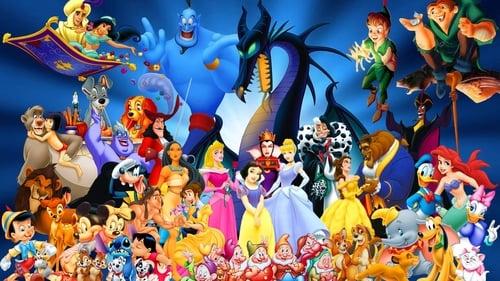 Fábulas da Disney 02
