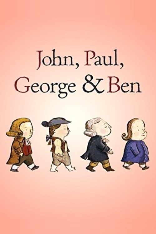 John, Paul, George and Ben (2007)