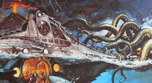 20 000 lieues sous les mers Streaming VF