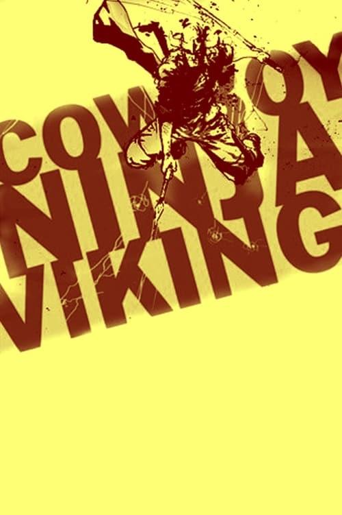 Cowboy Ninja Viking (1969)