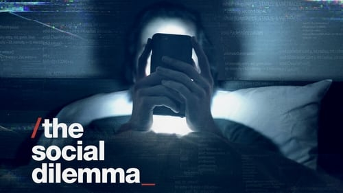 The Social Dilemma - The technology that connects us also controls us. - Azwaad Movie Database