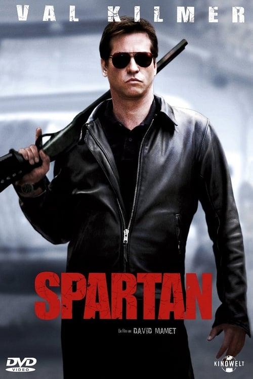 ★ Spartan (2004) streaming Netflix FR