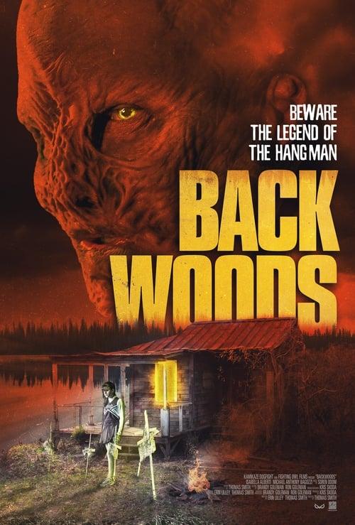 Download Backwoods Putlocker