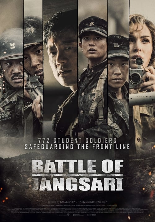 Watch The Battle of Jangsari Online Thehollywoodgossip