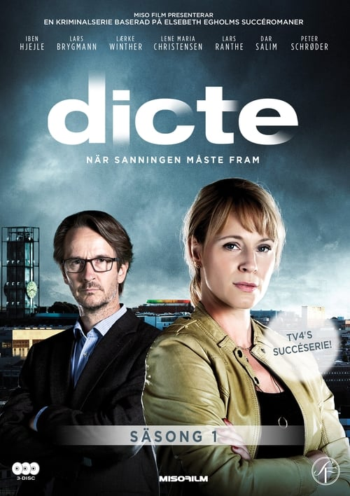 Dicte (TV Series 2013–2016) - Full Cast & Crew - IMDb