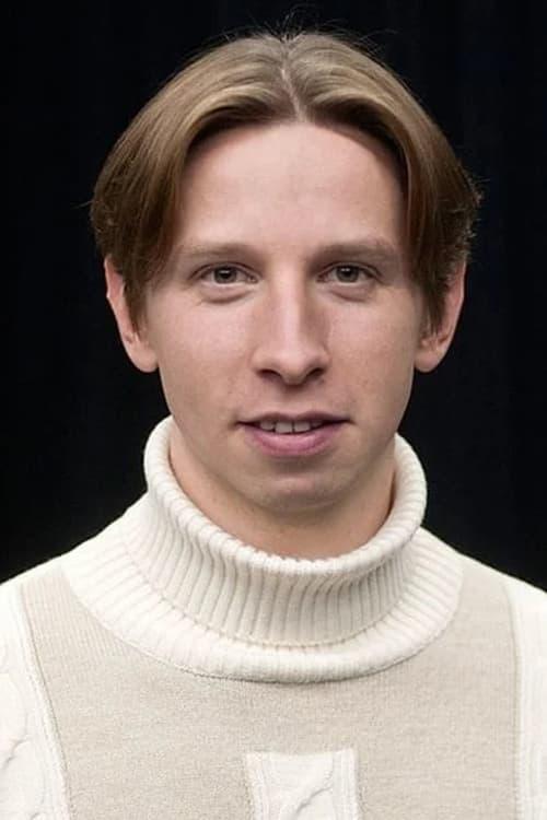 Dmitry Lysenkov