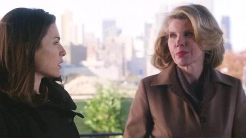 The Good Wife - Season 2 - Episode 10: Breaking Up
