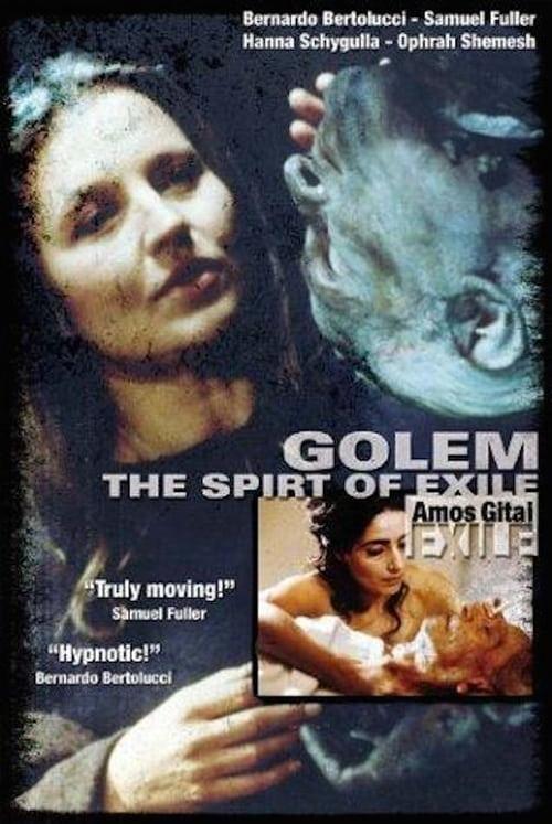Baixar Do Filme Golem, l'esprit de l'exil Com Legendas