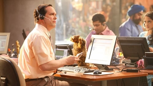 Watch Outsourced S1E19 Online