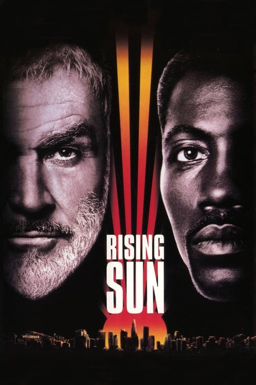 Streaming Rising Sun (1993) Best Quality Movie