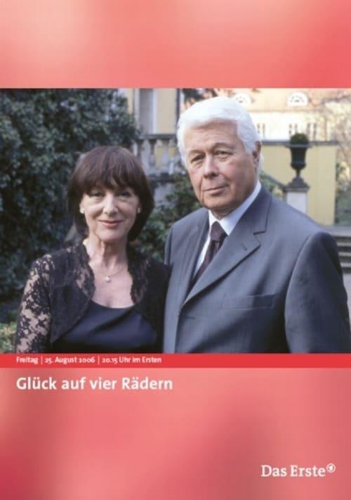 Film Glück auf vier Rädern Zdarma