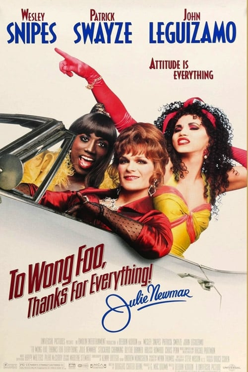 Streaming To Wong Foo, Thanks for Everything! Julie Newmar (1995) Best Quality Movie