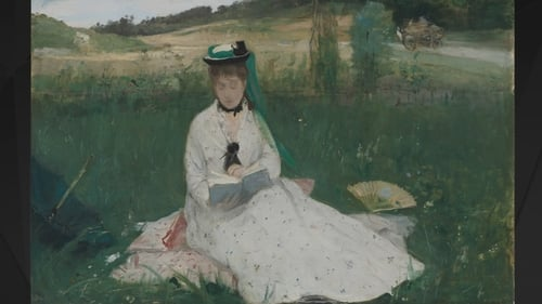 Morisot - The Heart is a Rebel