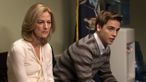 Law & Order: Special Victims Unit - Season 17 - Episode 12: A Misunderstanding